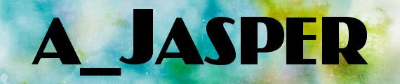 a_JasperCaps Bold free font